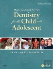 Mcdonald & Avery Dentistry For The Child