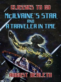 Bertrand.pt - Mcilvaine'S Star And A Traveler In Time