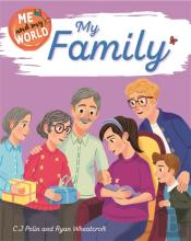 Me And My World: Me And My World: My Family