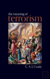 Meaning Of Terrorism