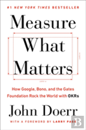 Measure What Matters Mrexp