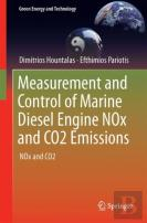 Measurement And Control Of Marine Diesel Engine Nox And Co2 Emissions