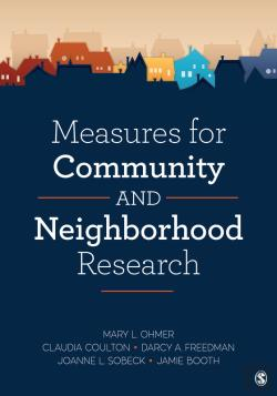 Bertrand.pt - Measures For Community And Neighborhood Research