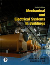 Mechanical And Electrical Systems In Bu