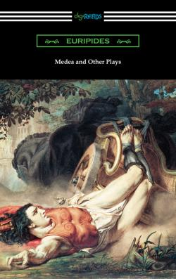 Bertrand.pt - Medea And Other Plays