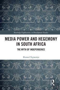 Bertrand.pt - Media Power And Hegemony In South Africa