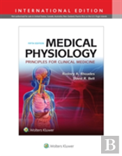 Medical Physiology 5e Int Ed