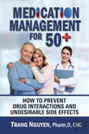 Medication Management For 50+