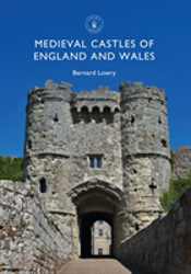 Medieval Castles Of England And Wales
