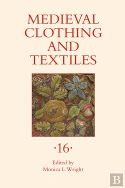 Bertrand.pt - Medieval Clothing And Textiles 16
