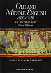 Medieval Drama - An Anthology And Old And Middle English C.890-C.1450 - An Anthology, 3r.Ed
