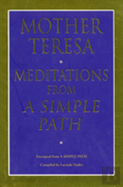 Meditations For A Simple Path