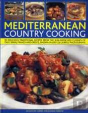 Mediterranean Country Cooking