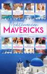 Mediterranean Mavericks: Greeks
