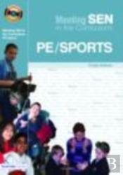 Meeting Sen In The Curriculum - Pe And Sports