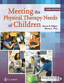 Bertrand.pt - Meeting The Physical Therapy Needs Of Children