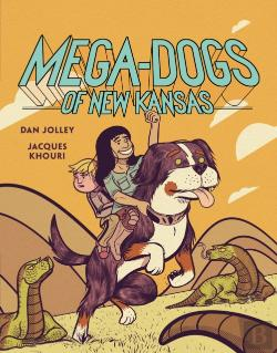 Bertrand.pt - Mega-Dogs Of New Kansas