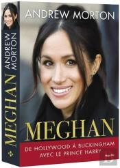 Meghan De Hollywood A Buckingham