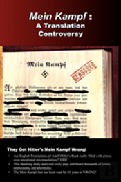 Mein Kampf: A Translation Controversy