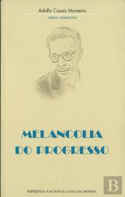 Melancolia do Progresso