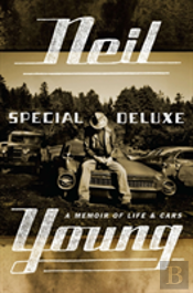Memoir Of Life And Cars Special Deluxe