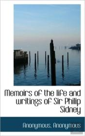 Memoirs Of The Life And Writings Of Sir