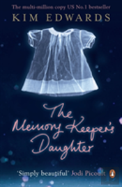 Memory Keeper'S Daughter