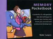 Memory Pocketbook