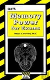Memory Power For Exams