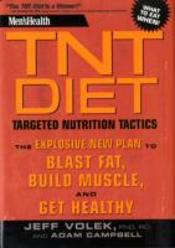 'Men'S Health' Tnt Diet
