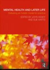 Mental Health & Later Life
