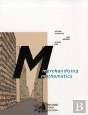 Merchandising Mathematics Revised 1st Ed
