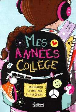 Bertrand.pt - Mes Annees College