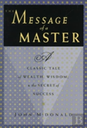 Message Of A Master
