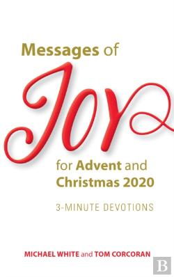 Bertrand.pt - Messages Of Joy For Advent And Christmas 2020