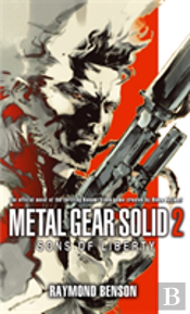 Metal Gear Solidsons Of Liberty