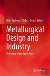 Metallurgical Design And Industry