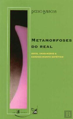 Bertrand.pt - Metamorfoses do Real