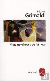 Metamorphoses De L'Amour