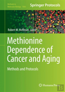 Bertrand.pt - Methionine Dependence Of Cancer And Aging