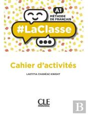 Methode Lycee Niveau A1 Cahier D'Exercices - Version Chypre