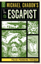 Michael Chabons The Escapist