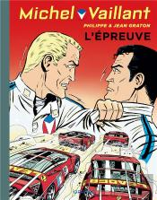 Michel Vaillant Reedition T.65 Michel Vaillant T65 (Reedition) - L'Epeuvre
