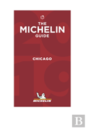 Michelin Guide Chicago 2018