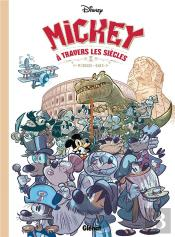 Mickey A Travers Les Siecles