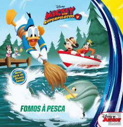 Bertrand.pt - Mickey e os Super Pilotos N.º 2