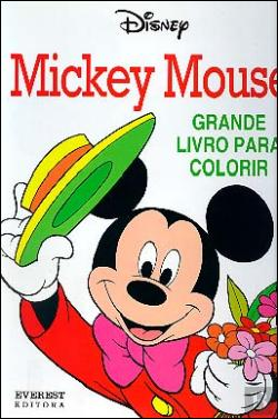 Bertrand.pt - Mickey Mouse