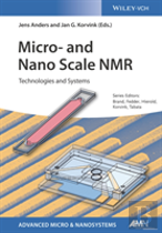 Micro And Nano Scale Nmr
