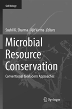 Bertrand.pt - Microbial Resource Conservation
