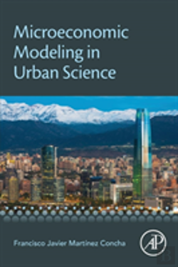 Bertrand.pt - Microeconomic Modeling In Urban Science